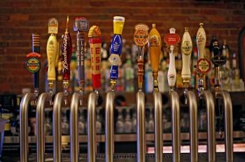Beer Taps UES