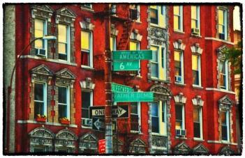 Greenwich Village 3